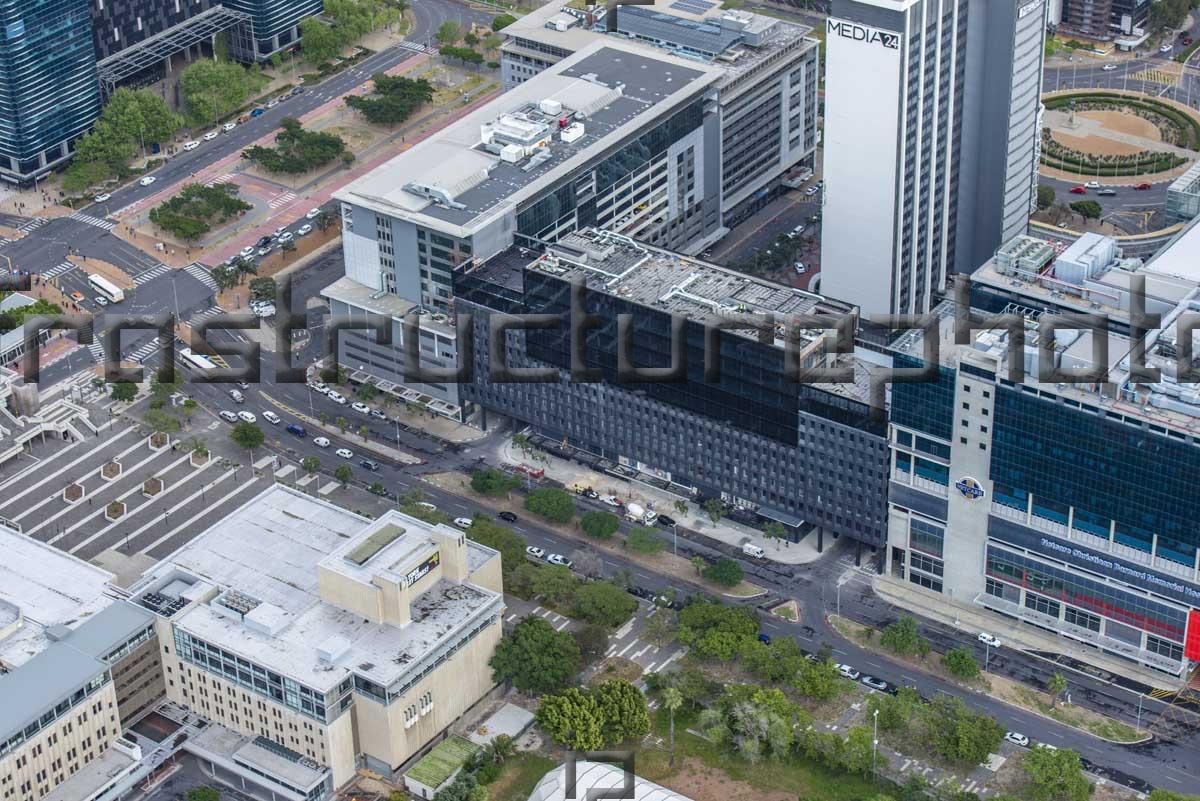 The Link - 10 Rua Vasco Da Gama Plain