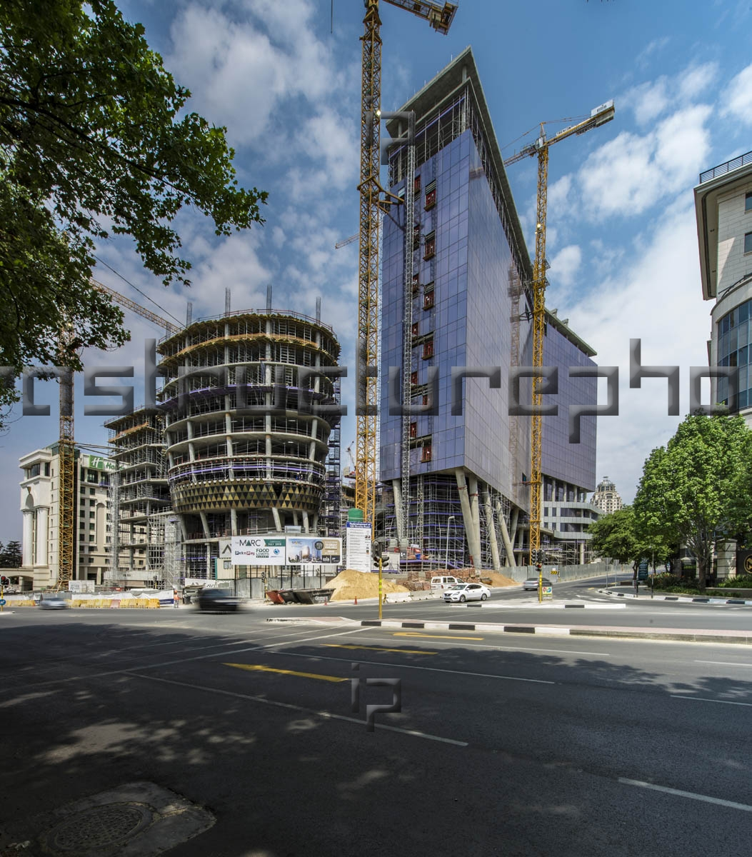 129 Rivonia Road_ The Marc
