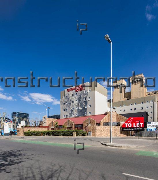 135 West Road_Signature Hotel