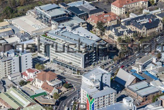 15 On Orange African Pride Hotel Cape Town