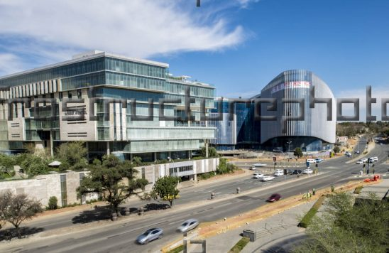 Discovery Place/90 Rivonia Road