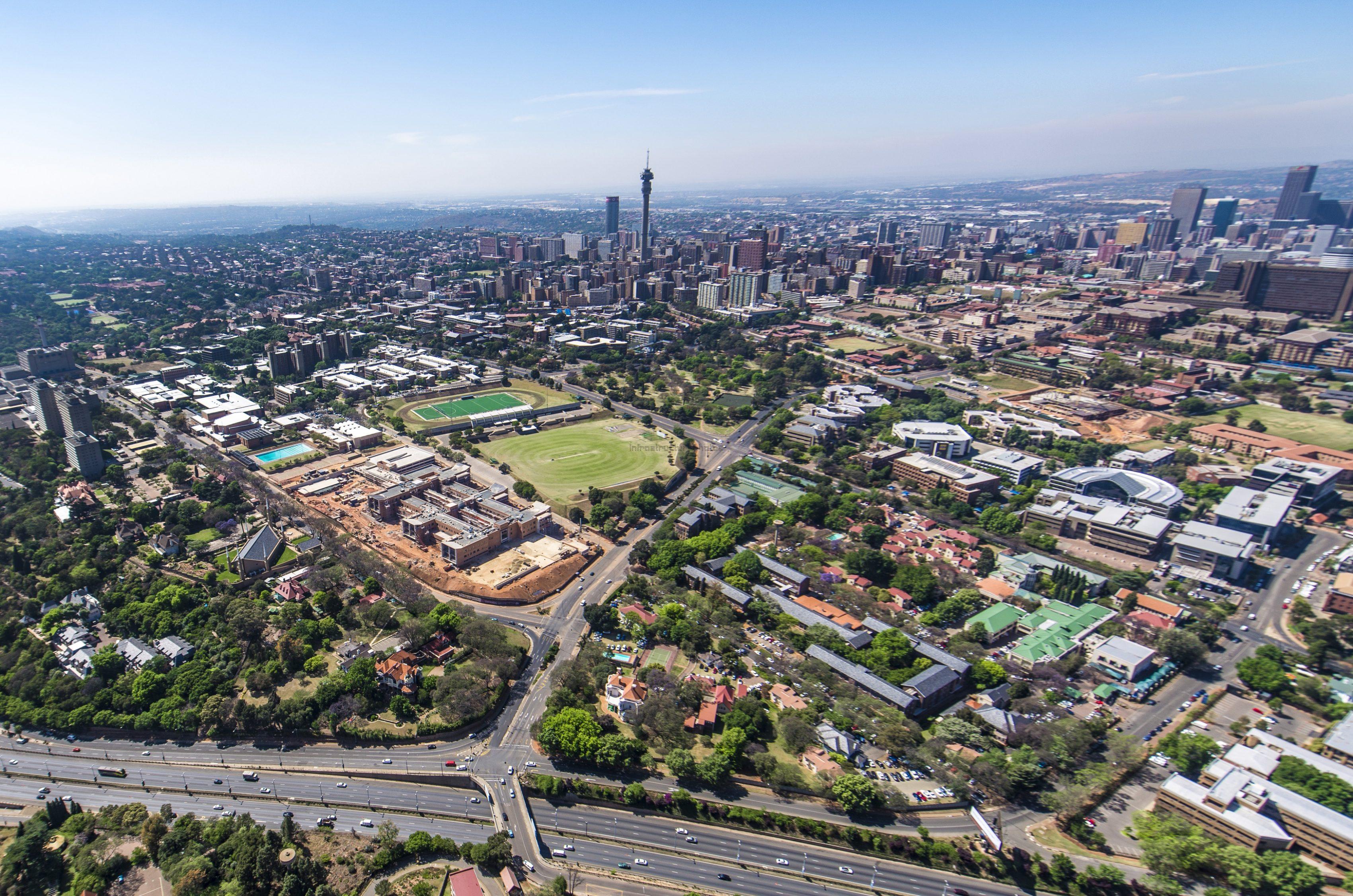 Nelson Mandelal Childrens Hospital_Johannesburg