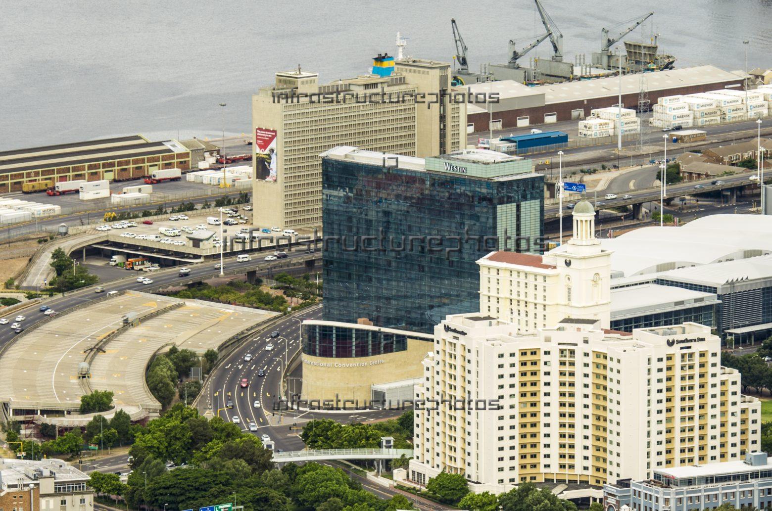 Cape Town International Conference Centre (CTICC) 2