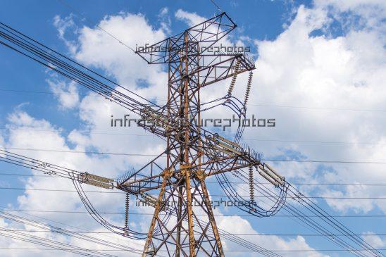 Ovehead Transmission Lines