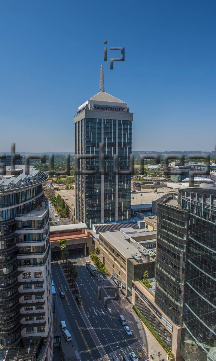 Sandton City Office Tower