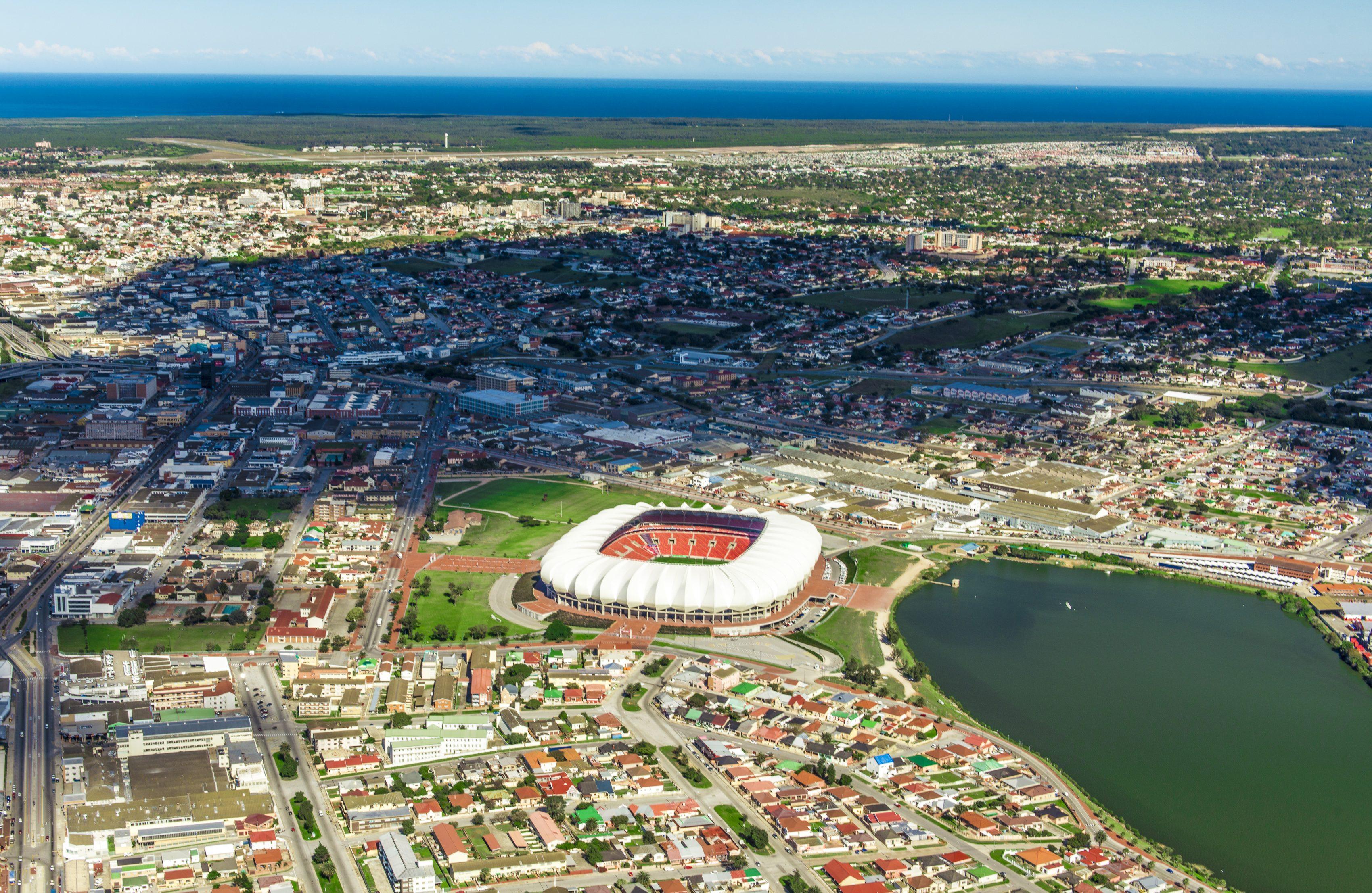 NNelson Mandela Bay Stadium