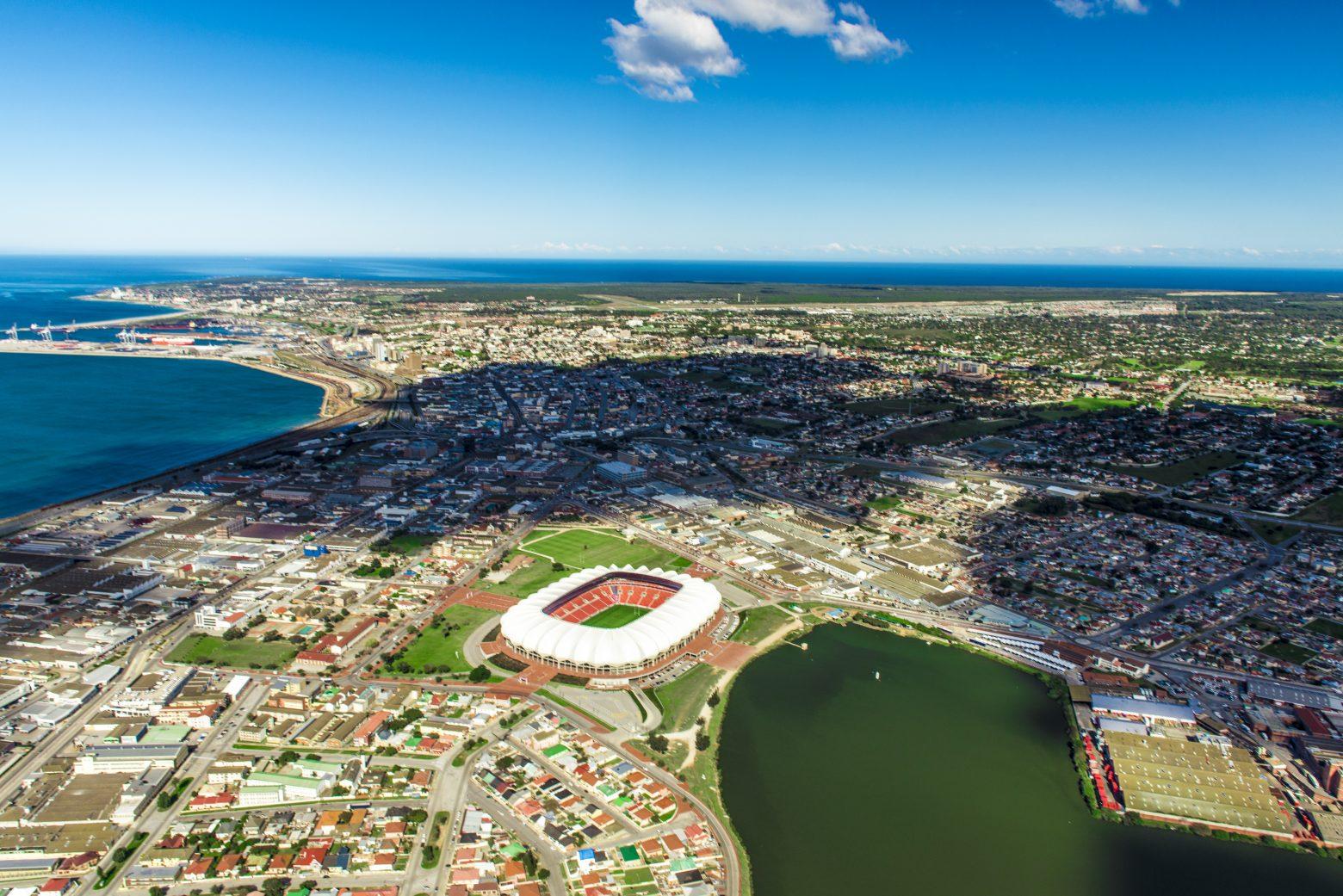 Nelson Mandela Bay Stadium 3