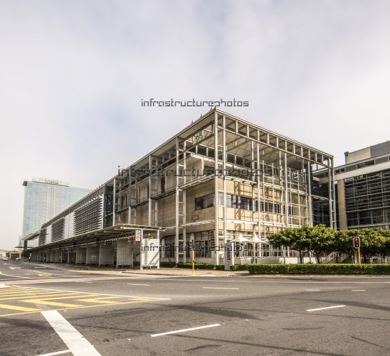Cape Town International Conference Centre (CTICC),