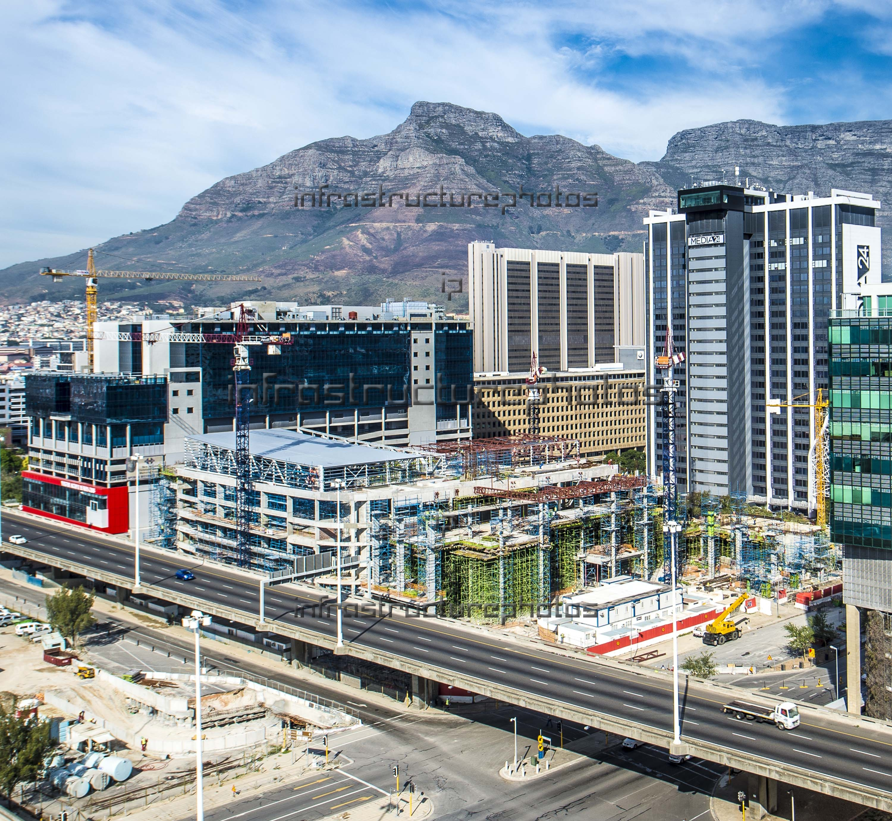 CTICC EAST EXPANSION