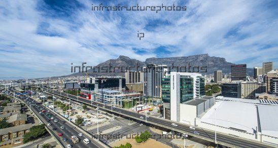 Cape Town_Panoramic View
