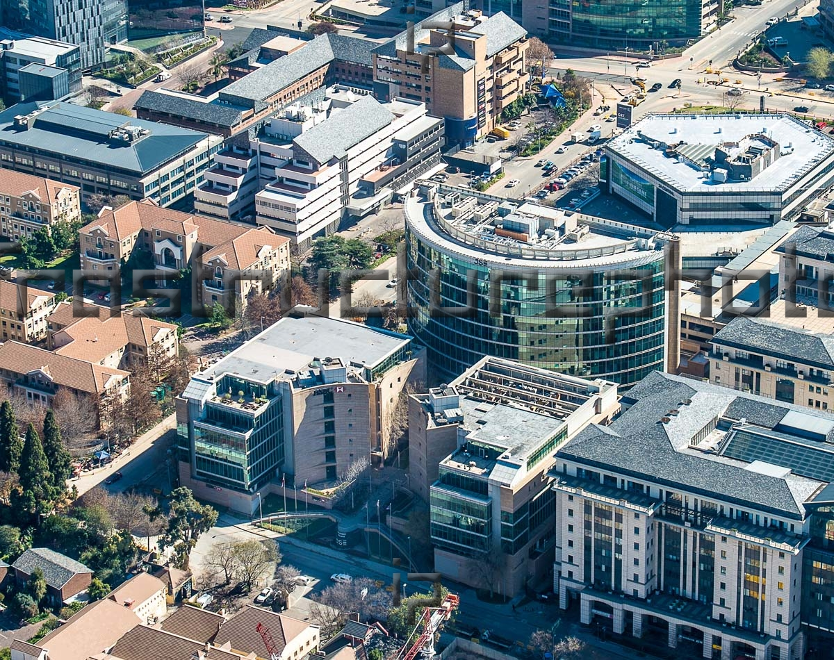 Johannesburg Stock Exchange