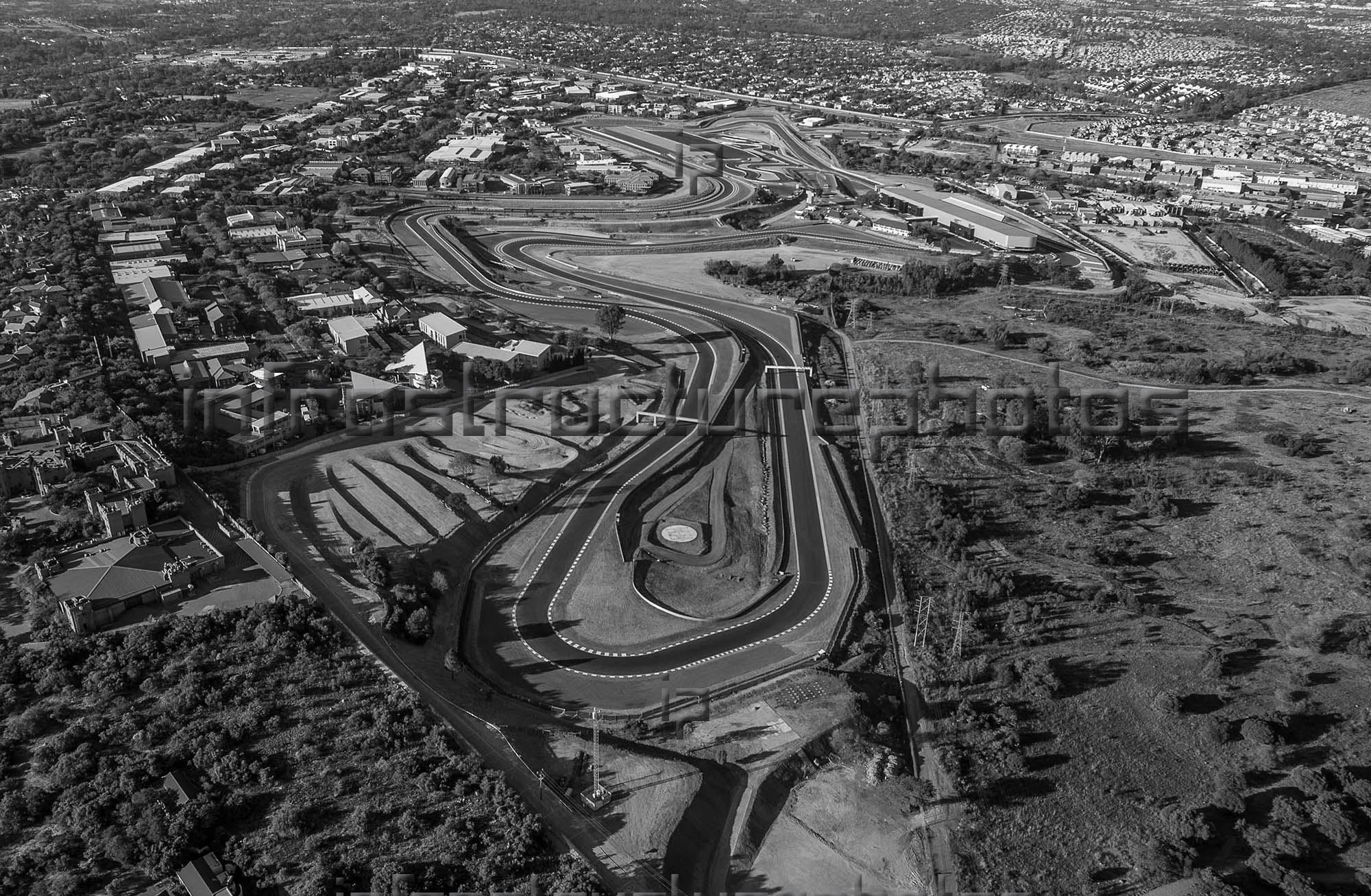 Kyalami Race Track
