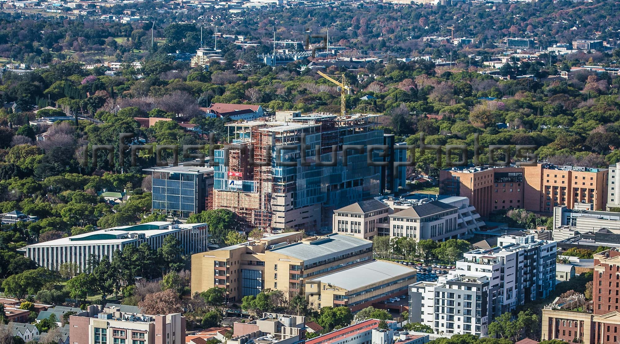 Rosebank Towers