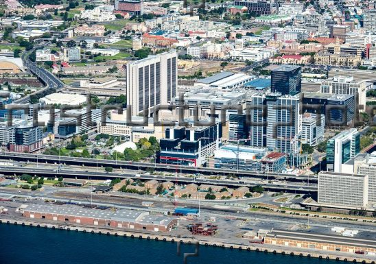 CTICC EXPANSION-Christian Barnard Memorial Hospital
