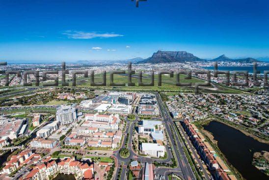 Century City Aerials