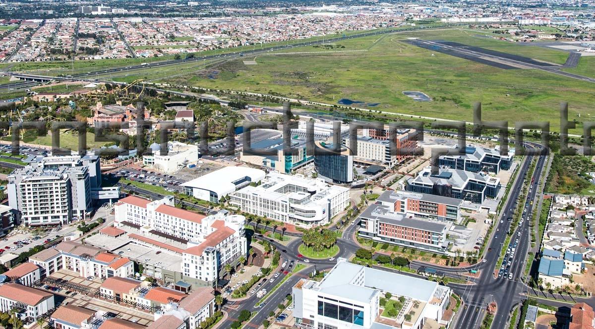 Century City Square, Century City, Cape Town