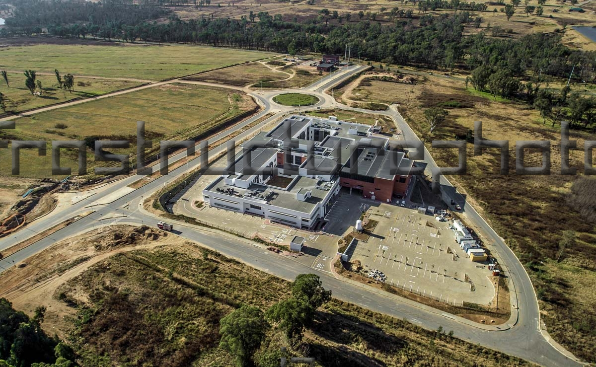Modderfontein Private Hospital Orthopaedic & Oncology Centre
