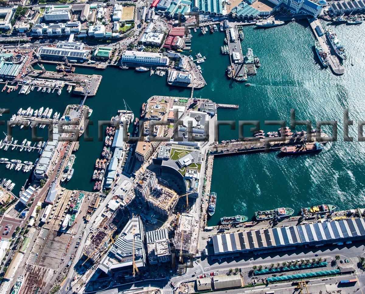 Silo Development Cape Town