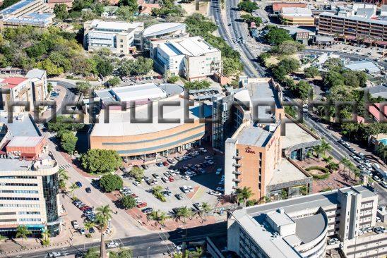 ABSA Square, Nelspruit