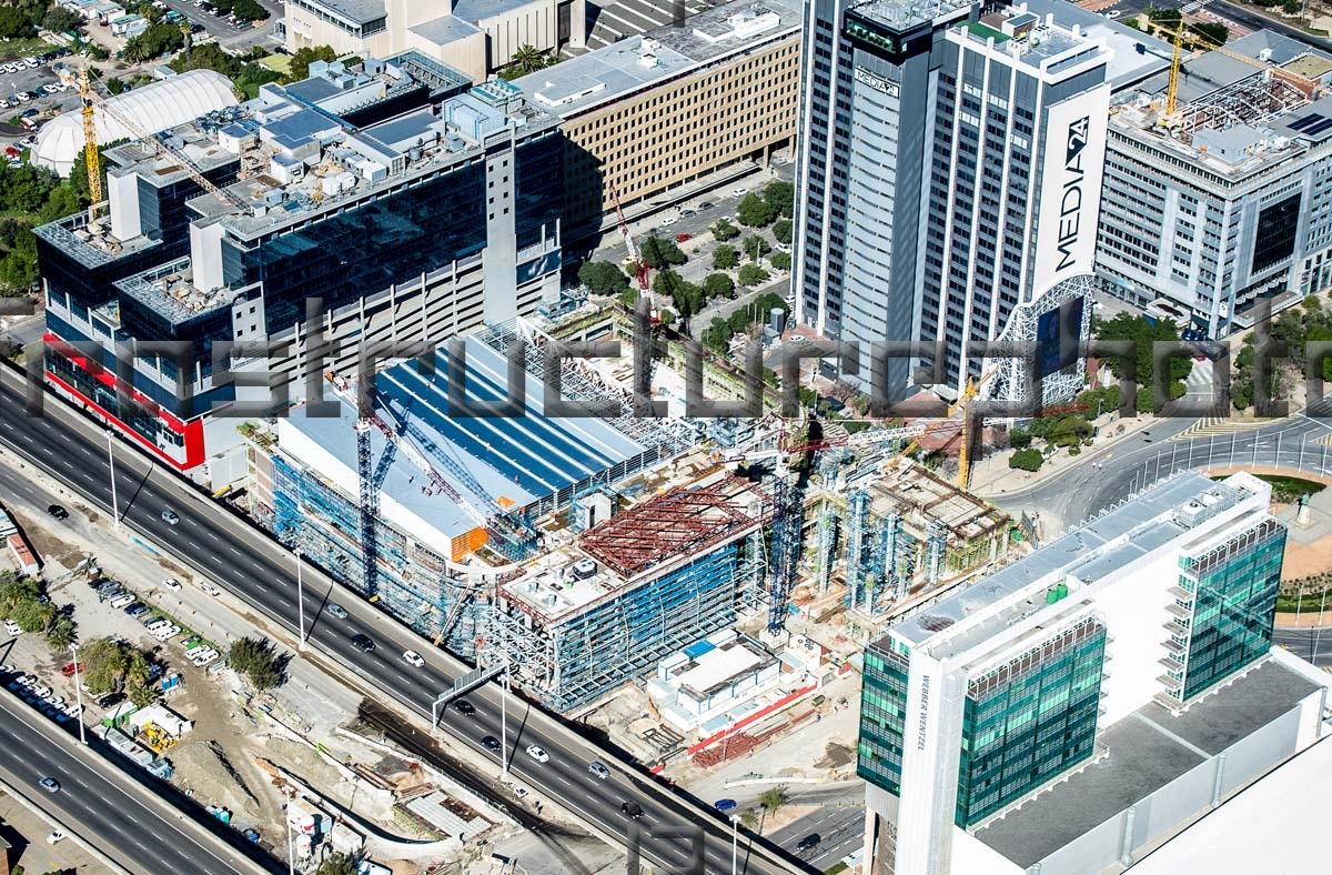 Cape Town International Convention Centre EXPANSION-CMBH
