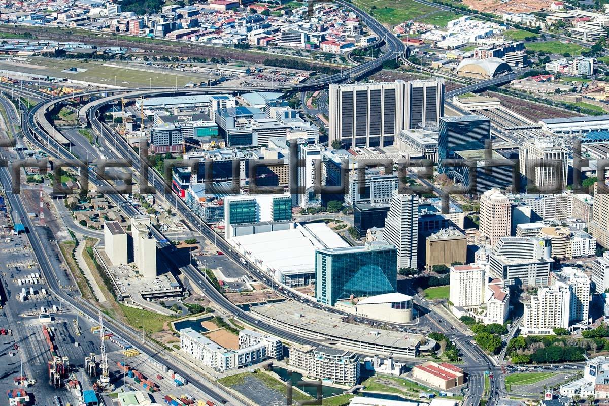 Westin Grand_CTICC_Cape Town