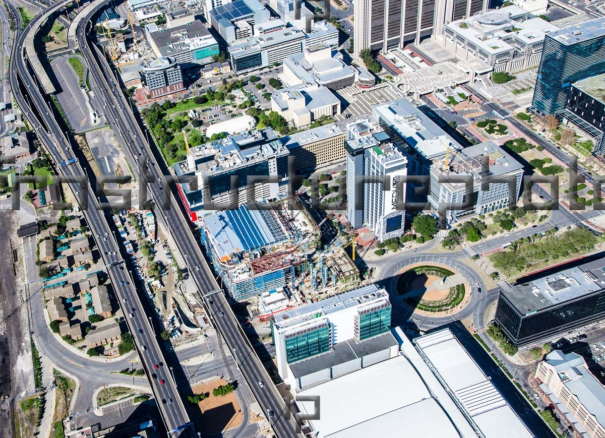 City Of Cape Town