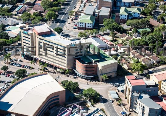 FIRST NATIONAL BANK (FNB) - NELSPRUIT PINNACLE
