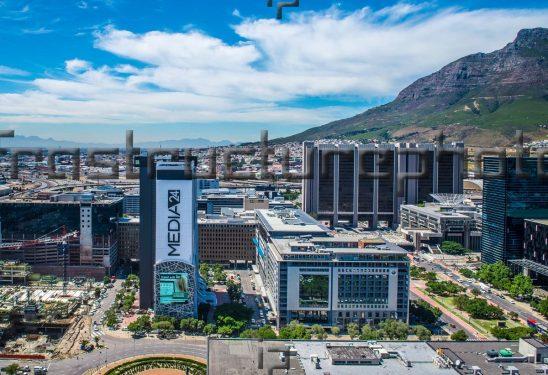 Media City, Cape Town