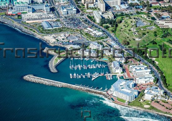 Radisson Blu V & A Waterfront