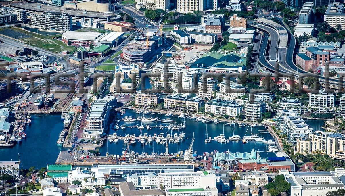 V & A Waterfront Marina