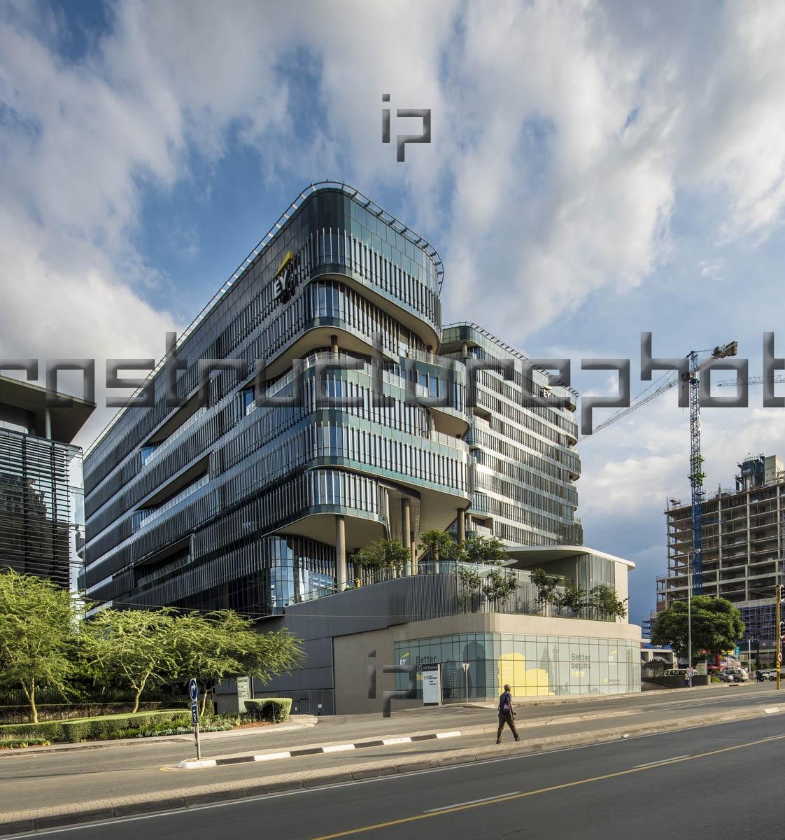 EY Eris Tower 102 Rivonia Road