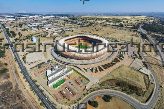 FNB Soccer City Stadium