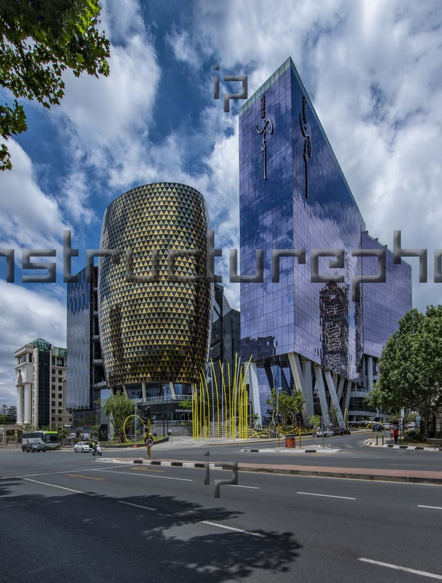 129 Rivonia Road The Marc