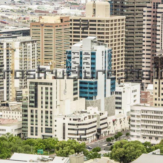 Bowmans 22 Bree Street Cape Town