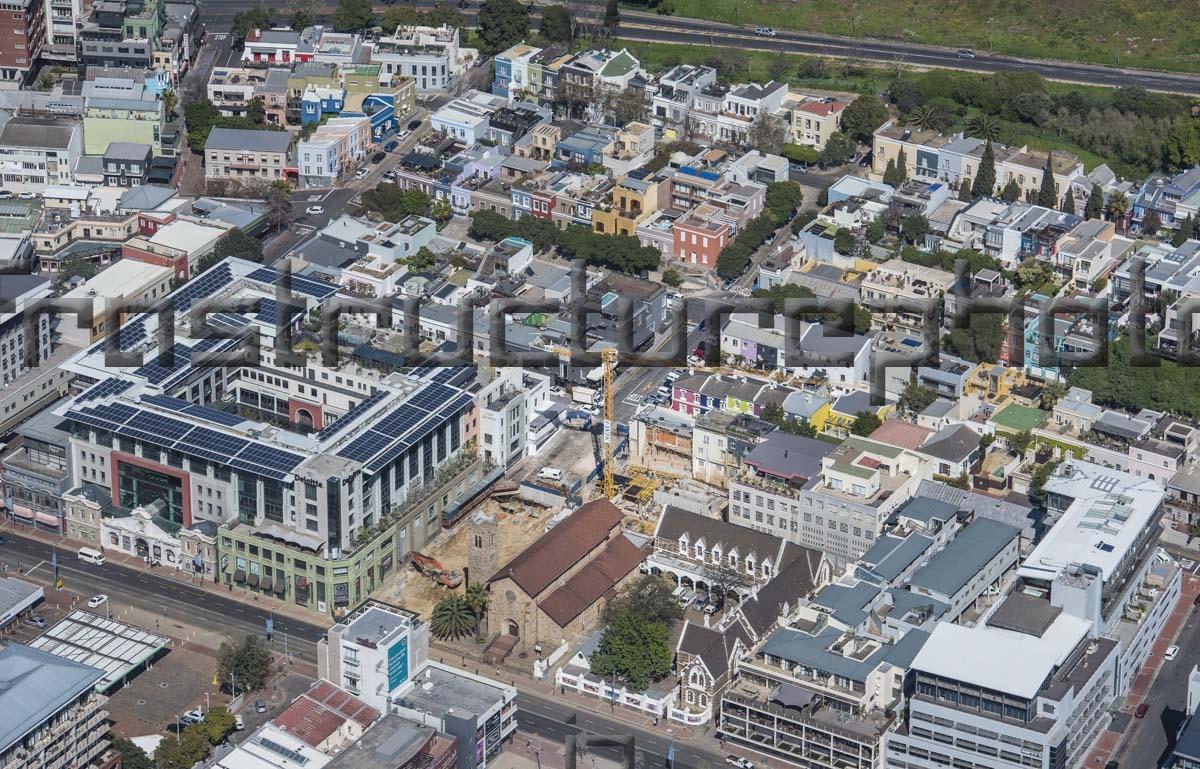 32 Napier Cape Town