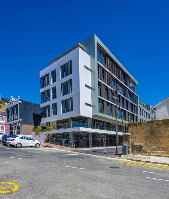32 Napier – De Waterkant – Cape Town