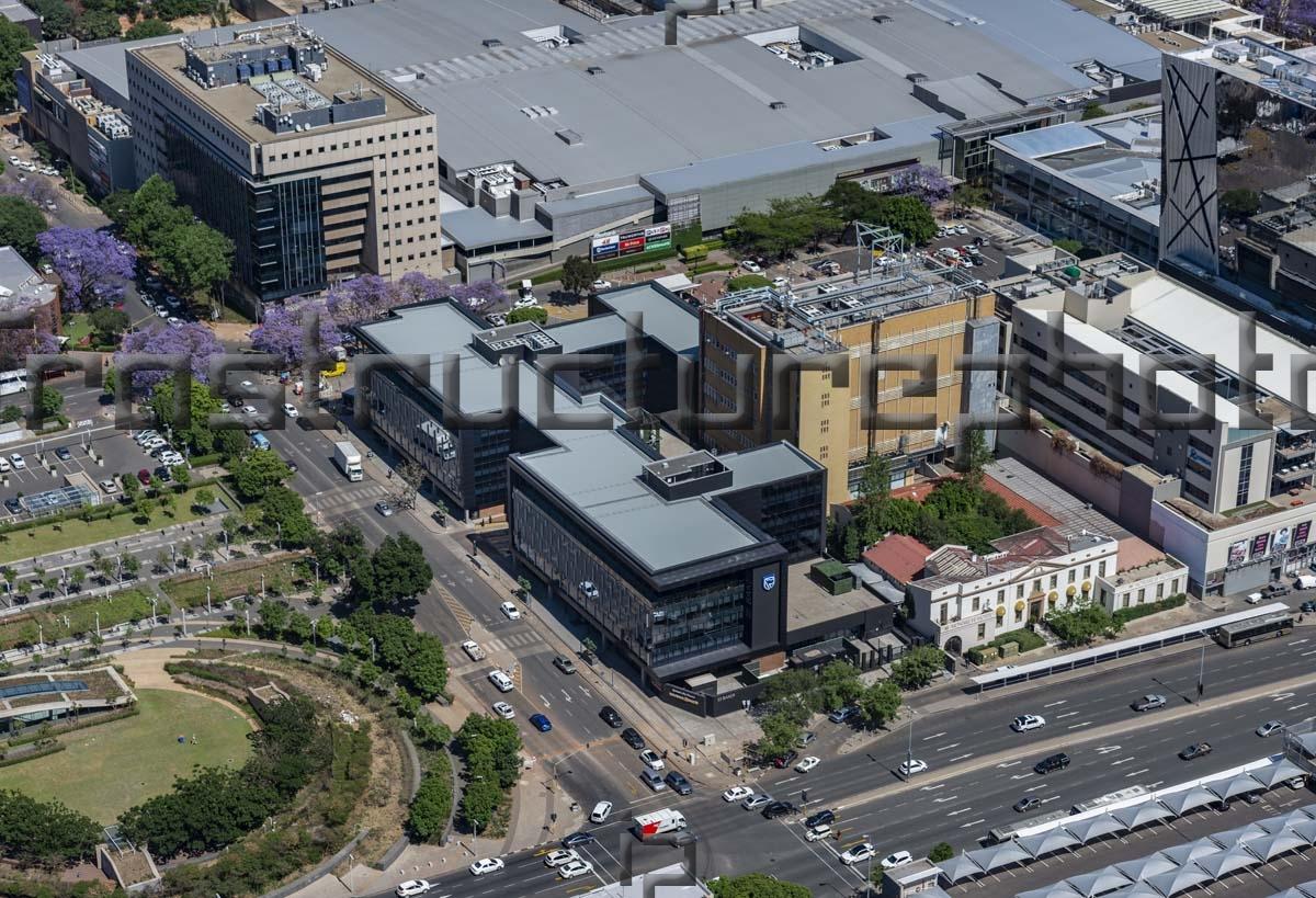 33 Baker Street Redevelopment