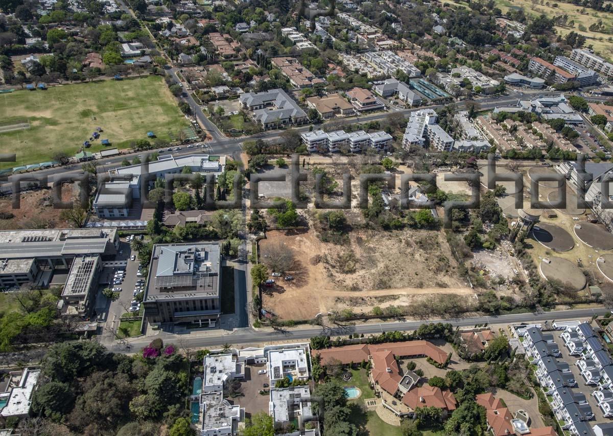 Illovo Green 48 Melville Road Illovo