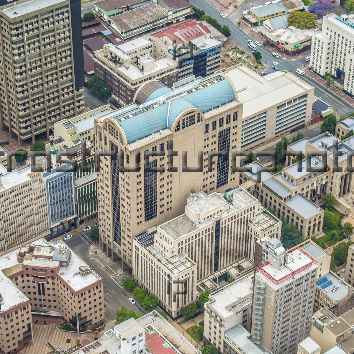 56 Main Street, Johannesburg CBD