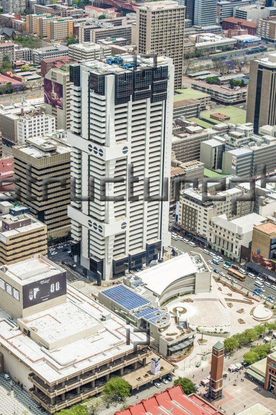 ABSA Tower Pretoria
