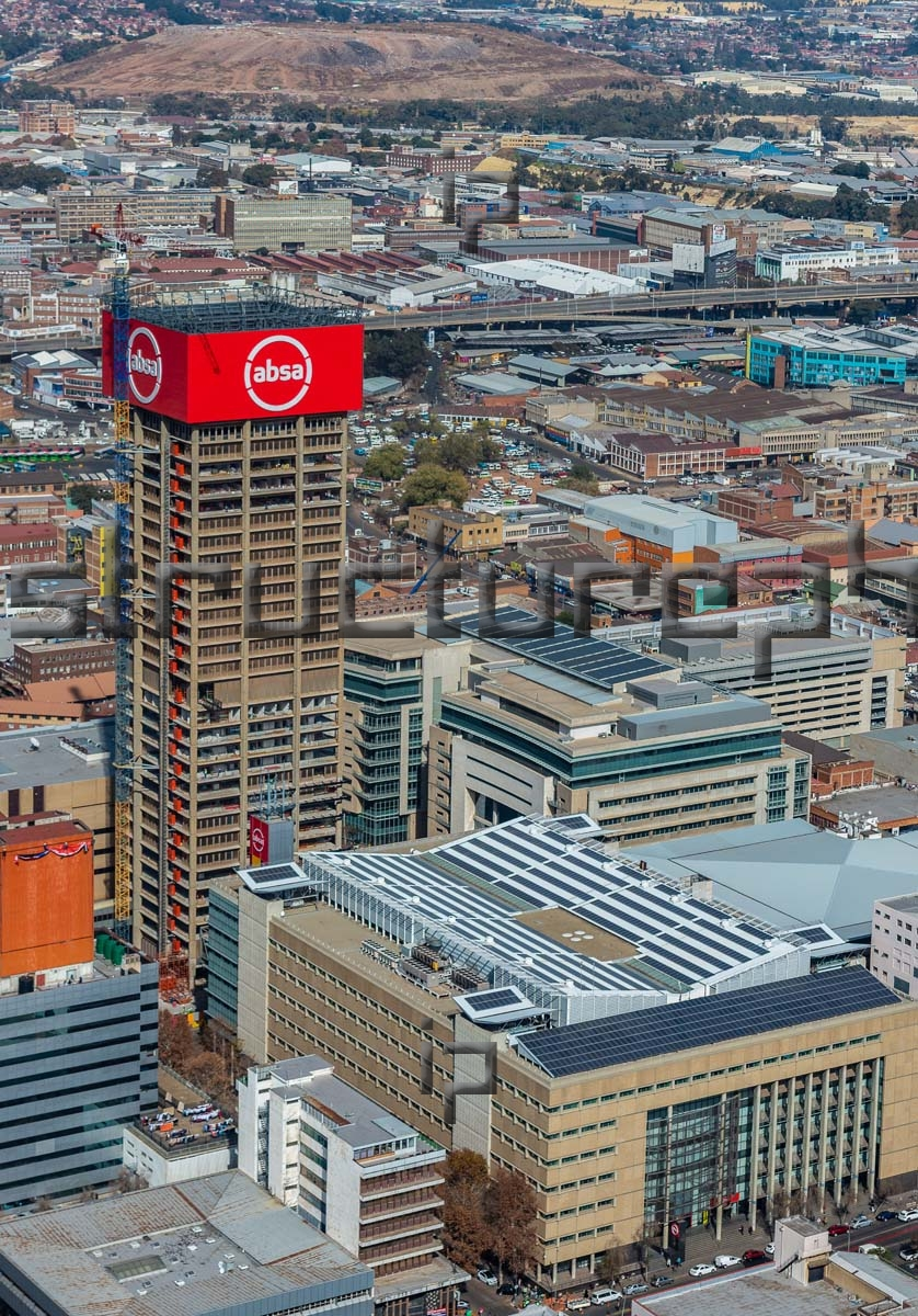 Absa Towers Main Redevelopment