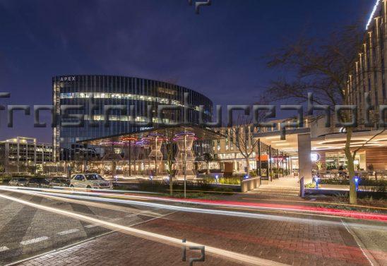 Apex Century City