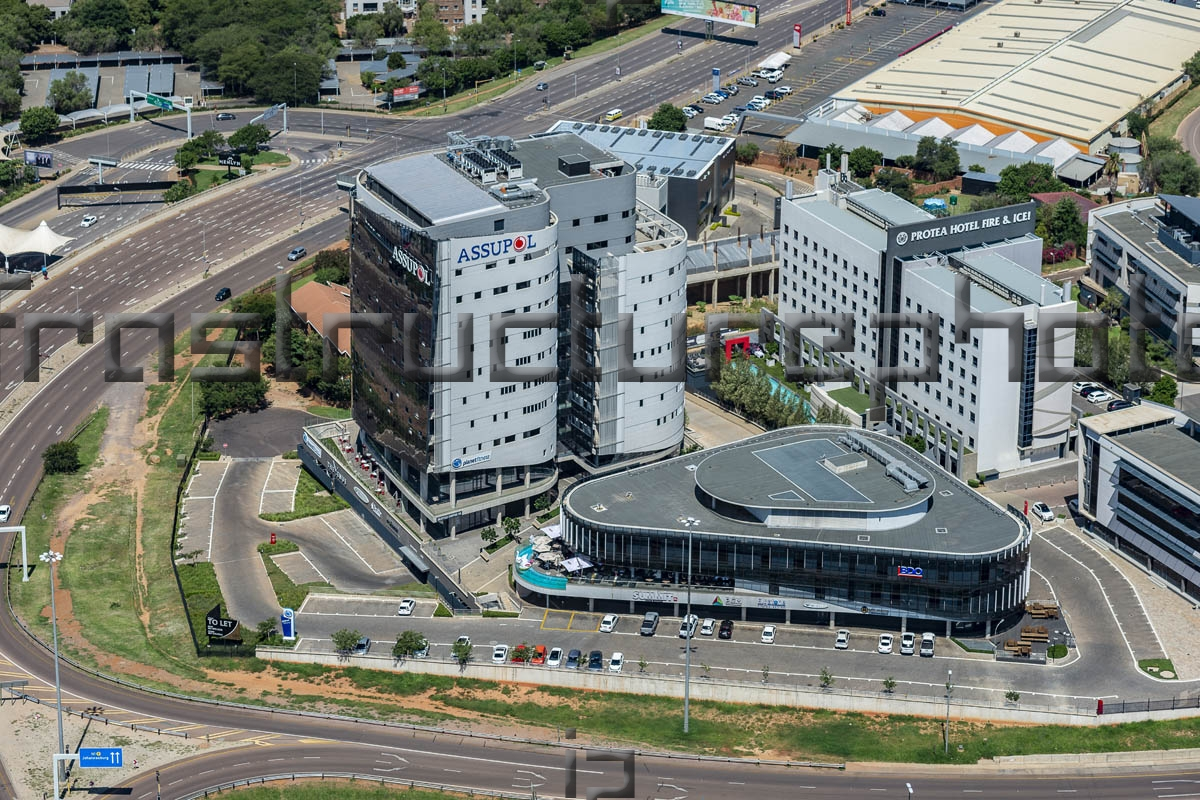 Summit Place Office Park