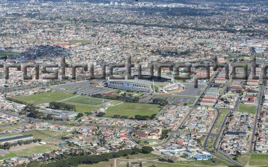 Athlone Stadium Cape Town