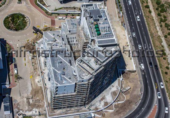 Axis Century City