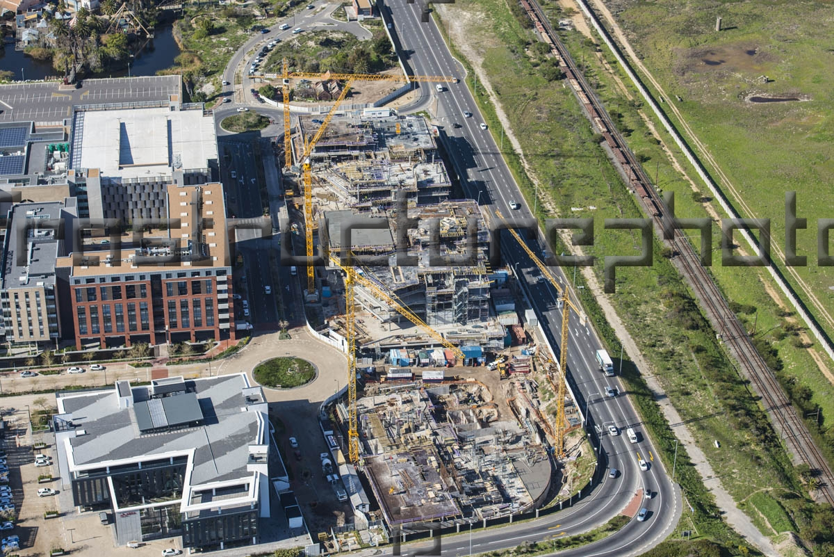 Axis Century City Cape Town
