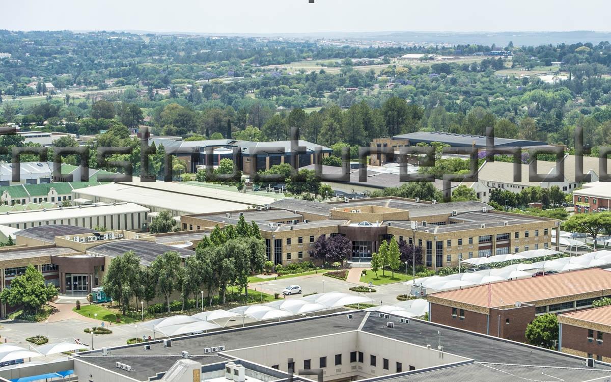 BCX Business Park Midrand