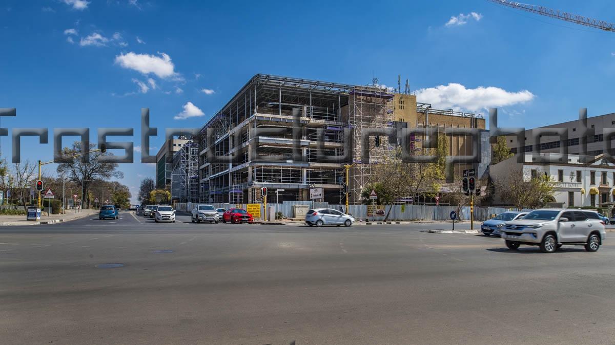 Baker Square Redevelopment
