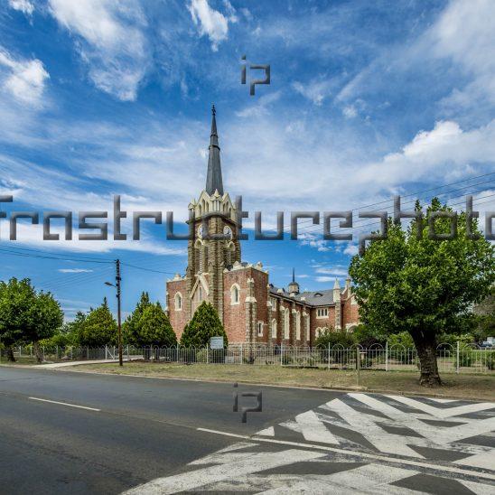 Barkly East Dutch Reformed Church