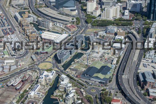 Battery Park Cape Town